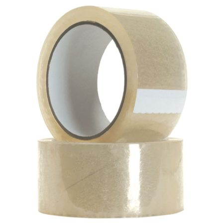 Acrylic Hand Roll Tape