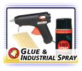 Glue & Industrial Spray