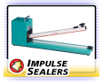 Impulse and Shrink Wrap Sealers
