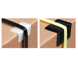 Plastic Strap Guards