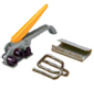 Poly Strapping, Tools, Seals, & Buckles