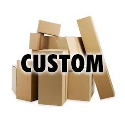 Custom Box Quote Form