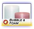 Bubble & Foam