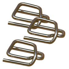 SteelBuckles